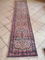 Iráni futó szőnyeg (nincs minimálár)
