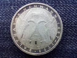 Németország Balthasar Neumann halálának 225. évfordulója .625 ezüst 5 Márka 1978 F (id13880)