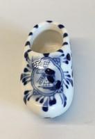 Holland porcelán mini papucs