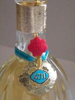 4711 kölni 150 ml-es díszüvegben