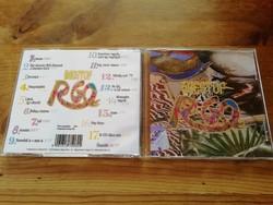 R-Go - The Best Of R-Go dedikált!