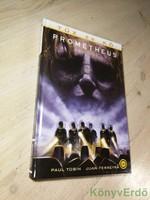 Paul Tobin: Prometheus: Tűz és kő (képregény)