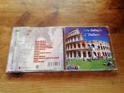 Toto Cutugno - L'Italiano Ring kiadás