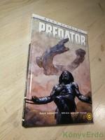 Dan Abnett: Predator: Élet és halál (képregény)