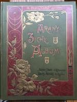 Arany-Zichy Album
