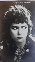 Mary Pickford sztárfotók 3 db