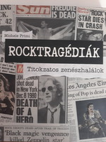 Primi, Michele: Rocktragédiák