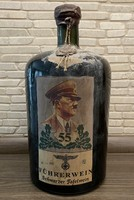 1944 Führerwein 55 Jubileum 3L Magnum palack bor