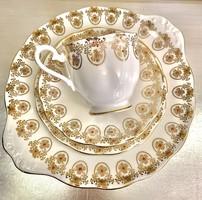 Royal Albert Bone China teás készlet!