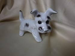 Porcelám Kutya kutyus