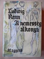 Ludwig Renn: A nemesség alkonya 1960
