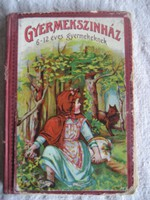 Gyula bácsi:Gyermekszínház