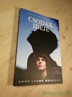 Anne-Laure Bondoux: Csodák ideje