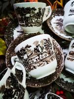 W.H. Grindley & co.Ltd.– Country Style teás készlet EGYÜTT olcsóbban vihető!