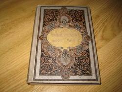 Vörösmarthy Összes Művei  ,Mehner Vilmos kiadása  1885 .