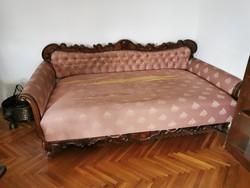 Nappali ágy