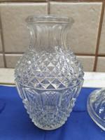 Üveg váza  eladó!