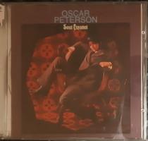 OSCAR PETERSON  : SOUL ESPANOL  -   JAZZ CD