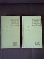 Darvin Károly Harcz a természetben 1-2. kötet