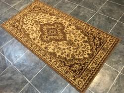 RAFAT - Gyapjú PERZSA szőnyeg - Tisztítva, 80 x 157 cm
