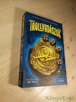 Guillermo del Toro, Daniel Kraus: Trollvadászok