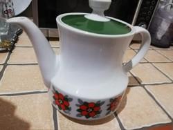 Teás-kávés kiöntő