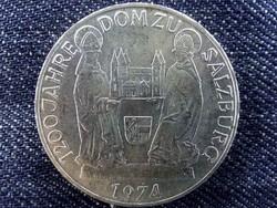 Osztrák ezüst 50 Schillig 1974, Salzburgi Dóm (id9585)