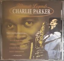 CHARLIE PARKER   JAZZ CD