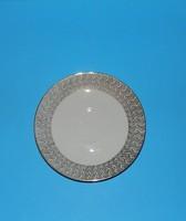 Bavaria porcelán csészealj alátét 15 cm (2p)
