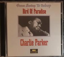 CHARLIE PARKER : BIRD OF PARADISE  -   JAZZ CD  -  DUPLA