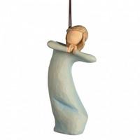 """Willow Tree figura szobor """"Journey"""""""