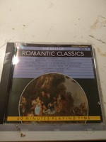 The best of romantic classics, 1. ajánljon!