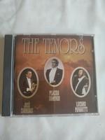 3 tenor  cd, ajánljon!