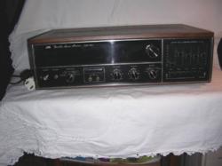 JVC  VR 5541 erősítő 1970