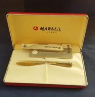 Marlen 925 - aranyozott - golyóstoll
