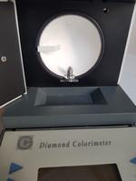 Diamond Colorimeter...Gyémánt (koloriméter) ..teszter! izraeli gyártmány.