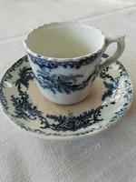 Cauldon mokkás csésze