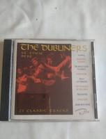The Dubliners ír népzene cd, ajánljon!