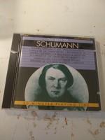 The best of Schumann cd. ajánljon!
