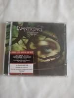 Evanescence, dupla cd, ajánljon!