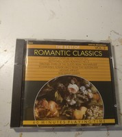 The best of romantic classics, 3, ajánljon!