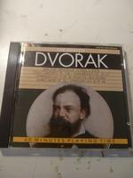 The best of Dvorak cd. ajánljon!