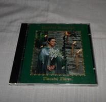 Maczkó Mária: Énekkel dicsérlek – adventtől adventig (CD, egyházi ének, ünnep; karácsony)