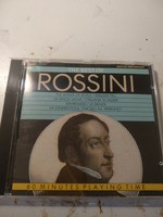 The best of Rossini cd. ajánljon!