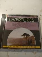 The best of overtures -nyitányok - 2. Volume, cd. ajánljon!
