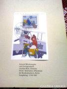 Bélyegnap 1997 Stamp Day