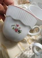 Román teás csésze