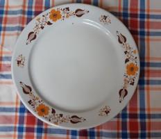 Alföldi porcelán lapostányér