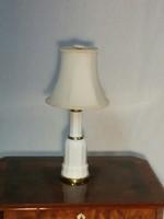 Dán porcelán asztali lámpa