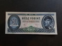 20 Forint 1980 Ef.